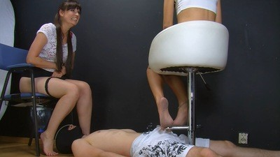 P - Kmw - Drink Our Pee And Lick Our Dirty Feet - Day  02 - Full - A - HD  1280x720