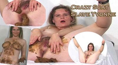 Yvonne, The Crazy Scat Slave. .